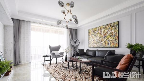 室内装修设计可以和施工完全分开吗