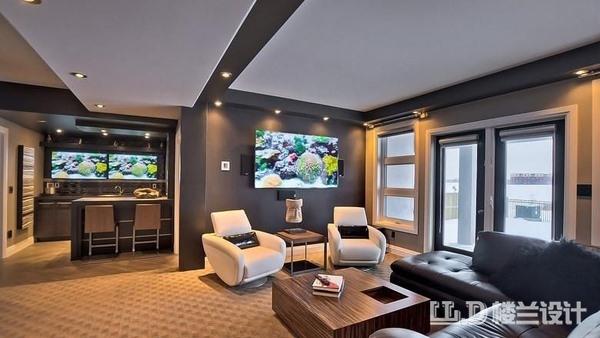 郑州豪宅装修设计找哪家公司