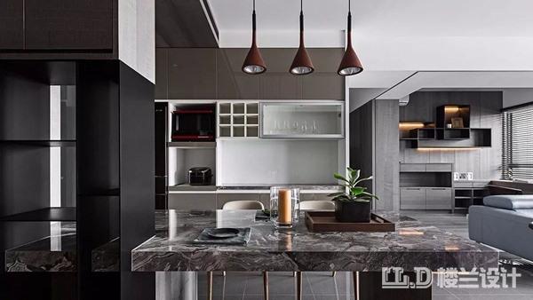 厨房装修,哪些问题需要引起重视