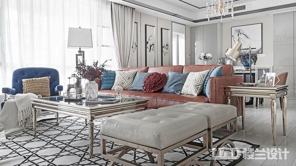 如何才能让大户型房屋装修出安静温馨的感觉呢