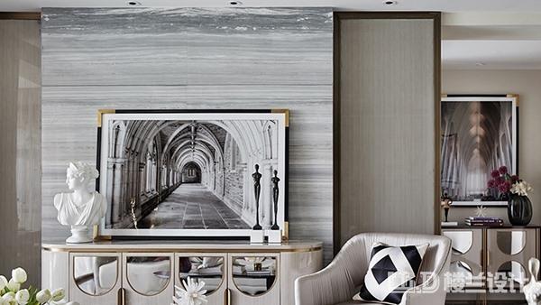 比较流行的室内墙壁装饰有哪些