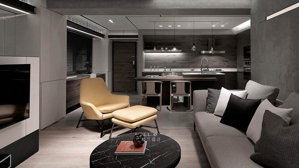 客厅吊顶材料哪种好看质量又好