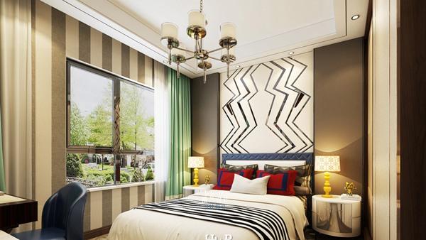 郑州家装卧室装修设计是否要吊顶