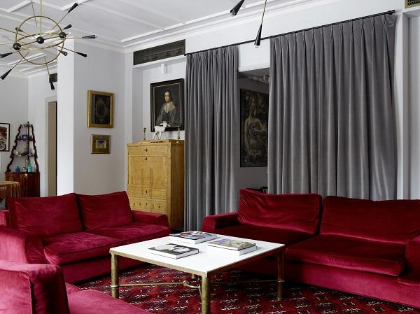 家庭装修设计交给装修设计公司可以放心吗